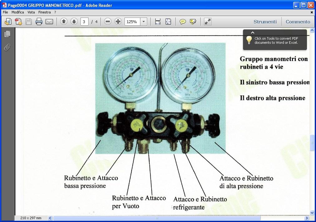 Ricarica totale condizionatore daikin 18000 inverter for Condizionatore non parte compressore