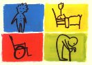Assegno di invalidità civile 74-99-