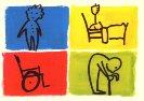 Assegno invalidità ordinaria Pensione inabilità ordinaria