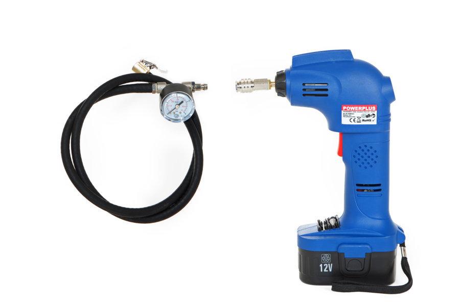 Compressore portatile bosch dispositivo arresto motori for Mini compressore portatile per auto moto bici 12v professionale accendisigari