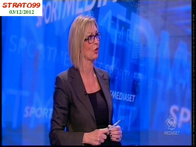 Monica Vanali Bis 170 Telegiornaliste Fans Forum