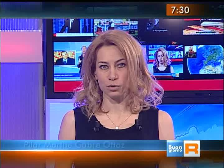 Pilar marthe gabre ottoz rai parlamento ex tgr valle d for Streaming parlamento