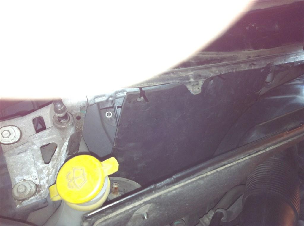 Sostituzione filtro aria abitacolo antipolline opel meriva for Filtro aria cabina passat 2012
