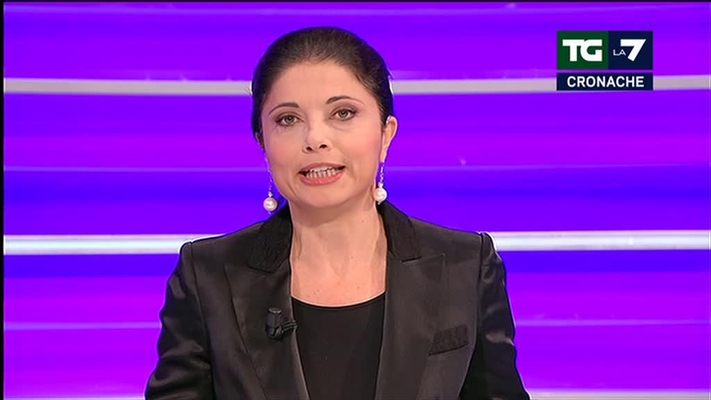 Bianca Caterina Bizzarri La7 78 ...