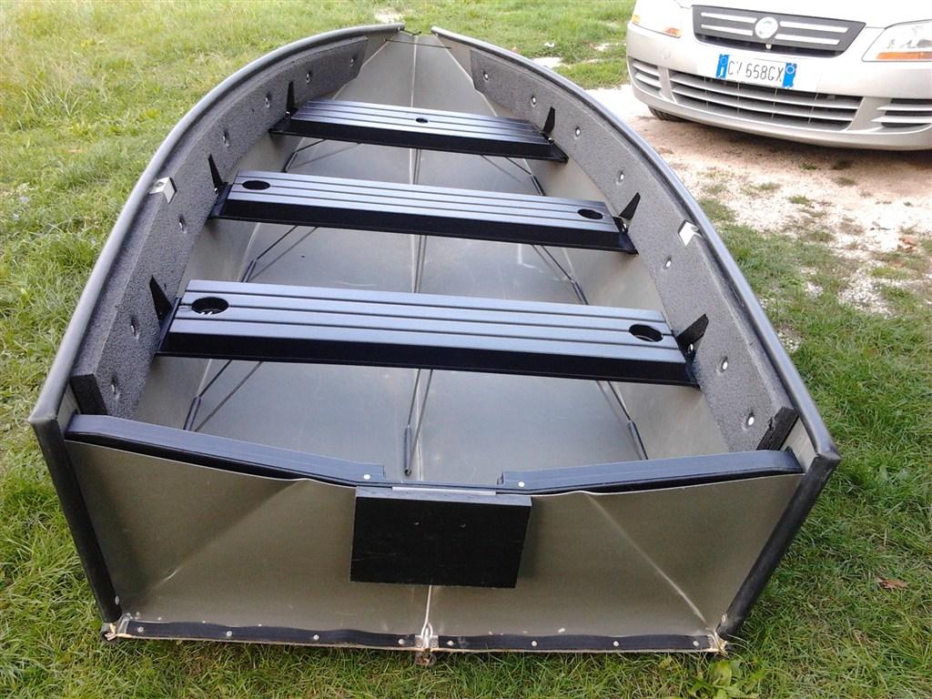 Barca porta bote carpmercatino - Barca porta bote ...
