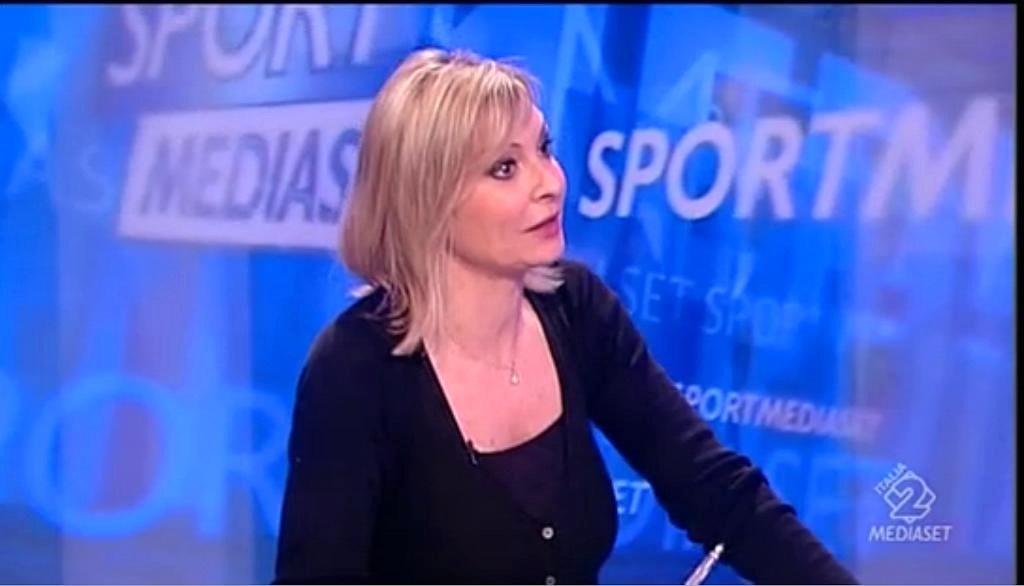 Monica Vanali Bis 104 Telegiornaliste Fans Forum
