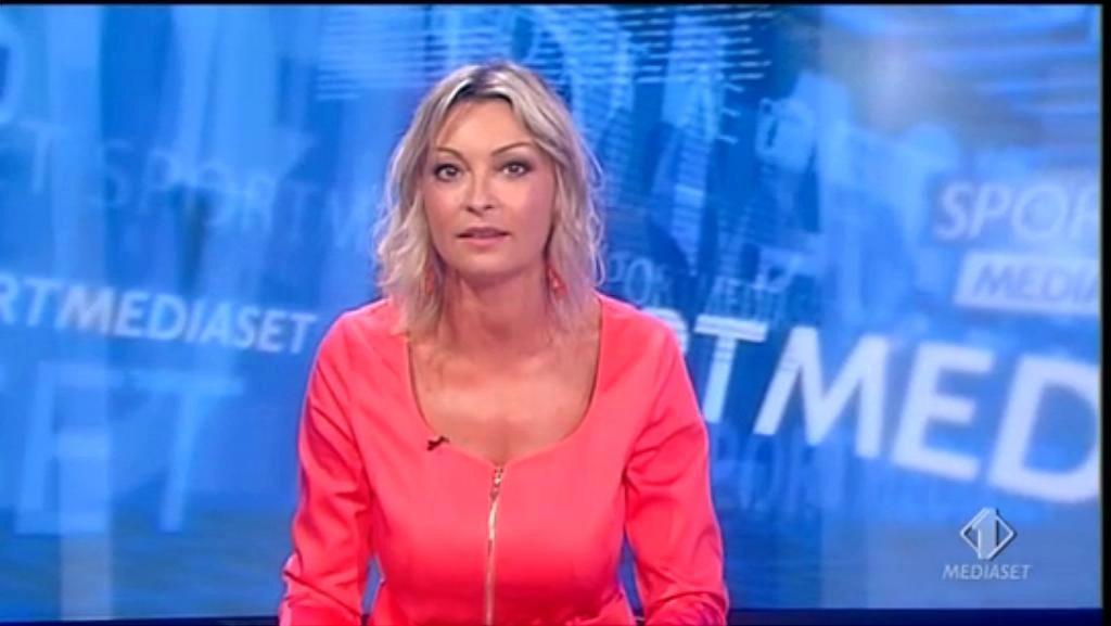 Monica Vanali Bis