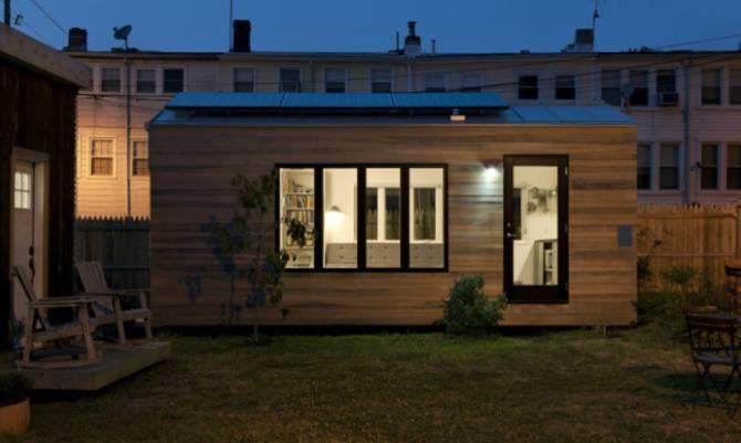 La casa ecologica news incentivi certificazioni 3 for Piccola casa efficiente