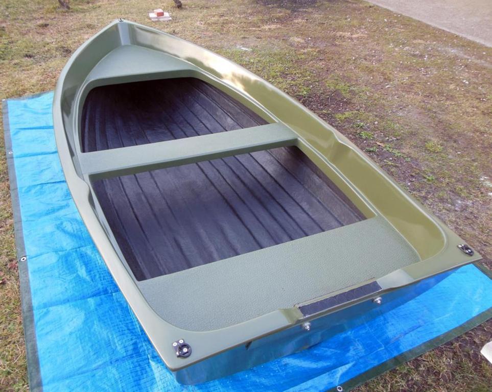 Antirombo per barche