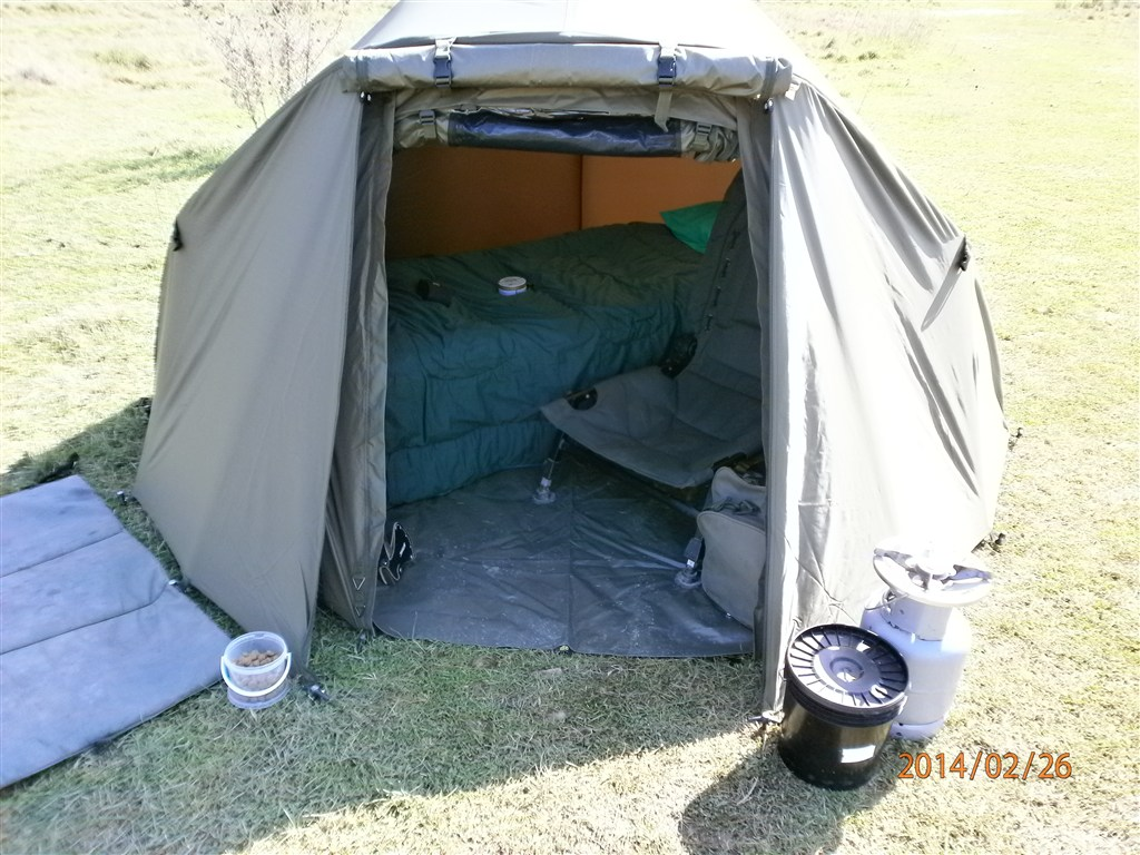 Magnificent jrc sti 1 man single skin bivvy opinion you