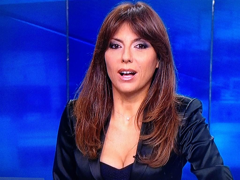 Sara Benci Di Sky Sport [70]