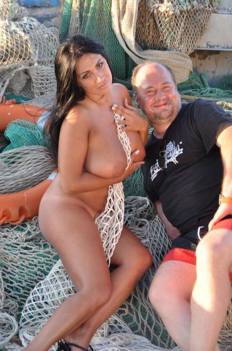 marika fruscio sex and men