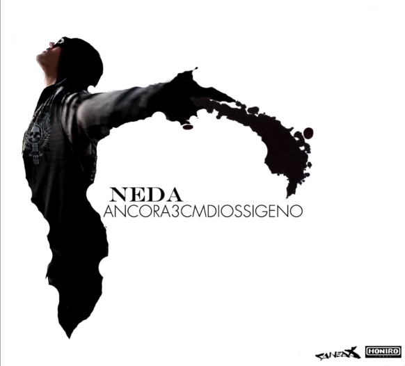 Caneda - Ancora3cmdiossigeno | Mixtape