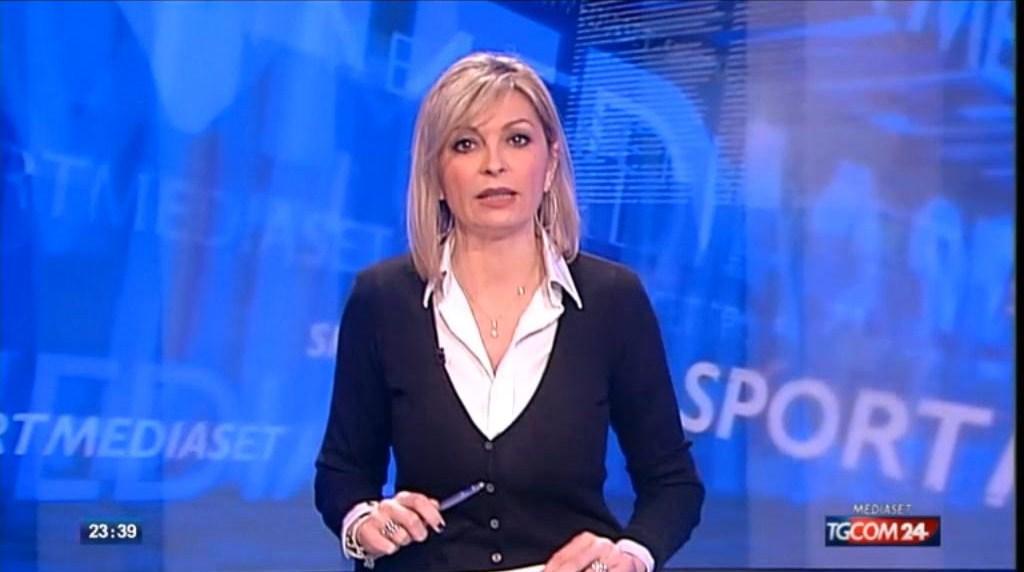 Monica Vanali Bis 189 Telegiornaliste Fans Forum
