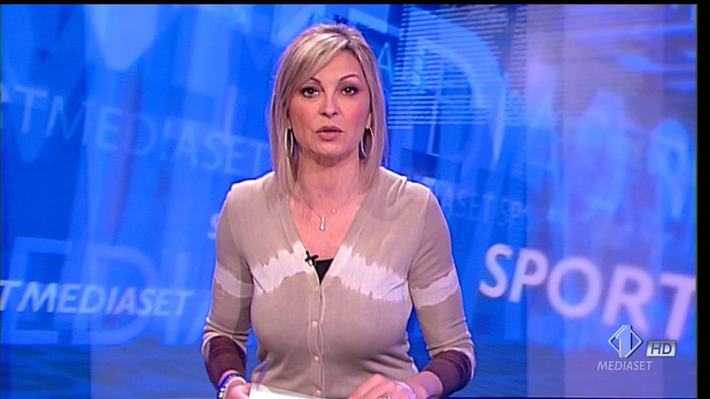 Monica Vanali Bis 190 Telegiornaliste Fans Forum