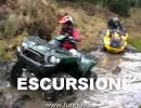 Foto Video Uscite in Quad-