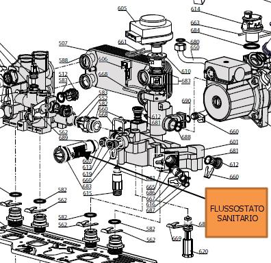 Manual Service Chaffoteaux Forum Tecnici Manutentori Di Caldaie